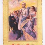 In San Giuseppe Moscati il filo della misericordia di Bakhita, di Natuzza, di Padre Pio