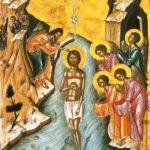 Είναι σωστό να βαπτίζουμε μικρά τα παιδιά μας;