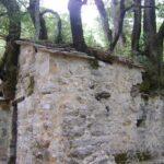 La chiesetta di Santa Teodora in Arcadia