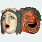 Halloween e le maschere