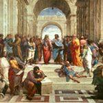 I Tre Gerarchi, il pensiero greco ed il cristianesimo