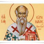 La teologia della risurrezione di Gesù Cristo in Sant'Ireneo