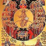 I santi e i dolori del mondo